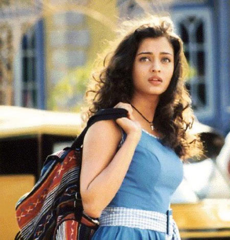 Aishwarya Rai in Josh