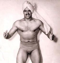 Dara Singh