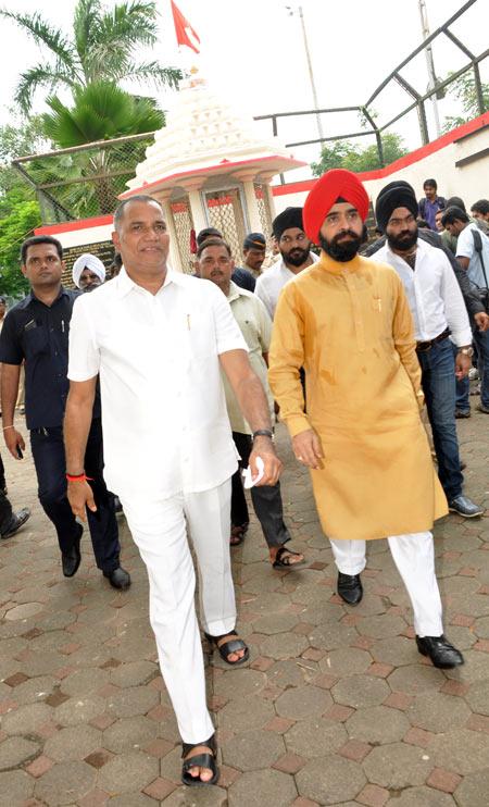 Kripa Shankar Singh