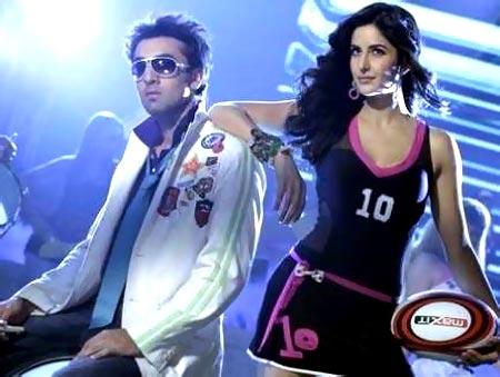 Katrina Kaif in Ajab Prem Ki Ghazab Kahaani
