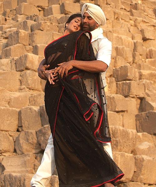Katrina Kaif in Singh Is Kingg