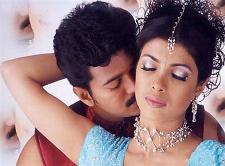 Priyanka Chopra in Thamizhan