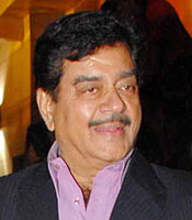 Shatughan Sinha