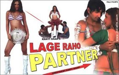 Movie poster of Lage Raho Partner