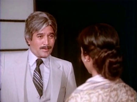 Rajesh Khanna in Avatar