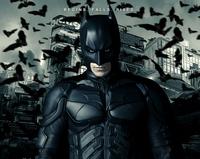 A scene from Teh Dark Knight Rises