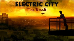 Poster of Electric City