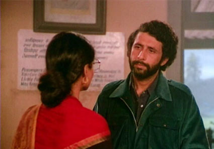Naseeruddin Shah in Ijaazat