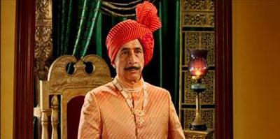 Naseeruddin Shah in Jaane Tu... Yaa Jaane Naa