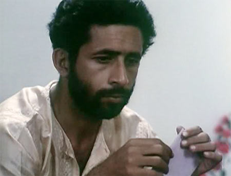 Naseeruddin Shah in Sparsh