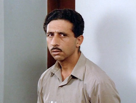 Naseeruddin Shah in Pestonjee
