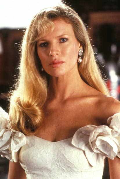 Kim Basinger in Batman