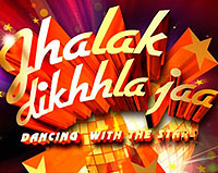 Jhalak