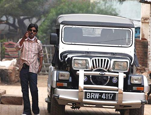 Nawazuddin Siddiqui in Gangs Of Wasseypur-2