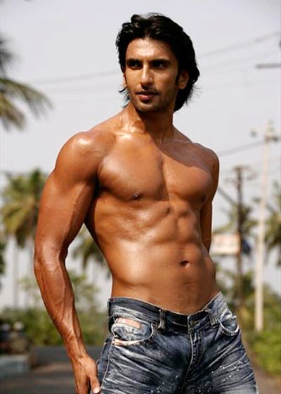 Pix The Hottest Male Beach Bodies Rediff Com Movies