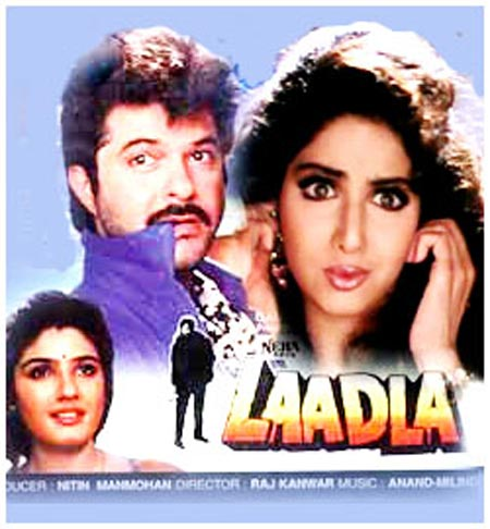 A scene from Laadla