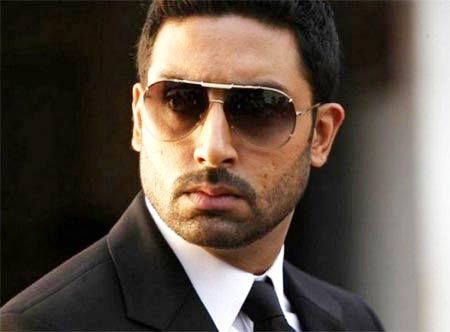 Abhishek Bachchan