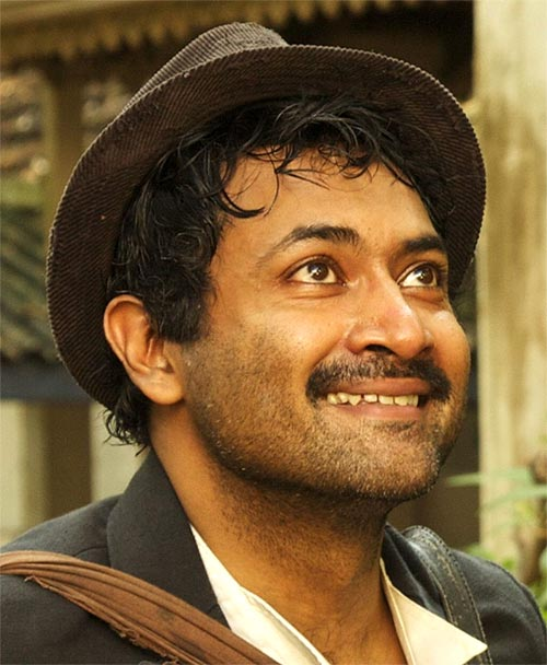 Samrat Chakraborti as Willie Wonki