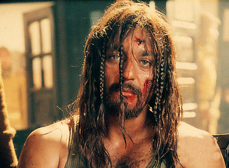 Sanjay Dutt in Kartoos