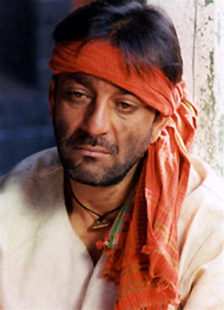 Sanjay Dutt in Pitaah