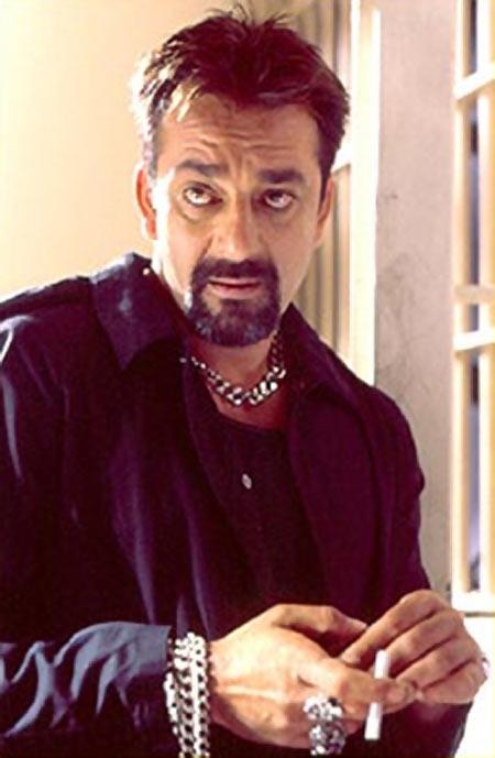 Sanjay Dutt in Kaante