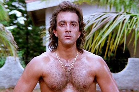 Birthday special sanjay dutts 26 unique avatars rediff movies sanjay dutt in yalgaar altavistaventures Image collections