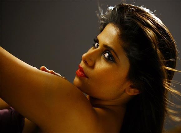 Sai Tamhankar in No Entry Pudhe Dhoka Aahe