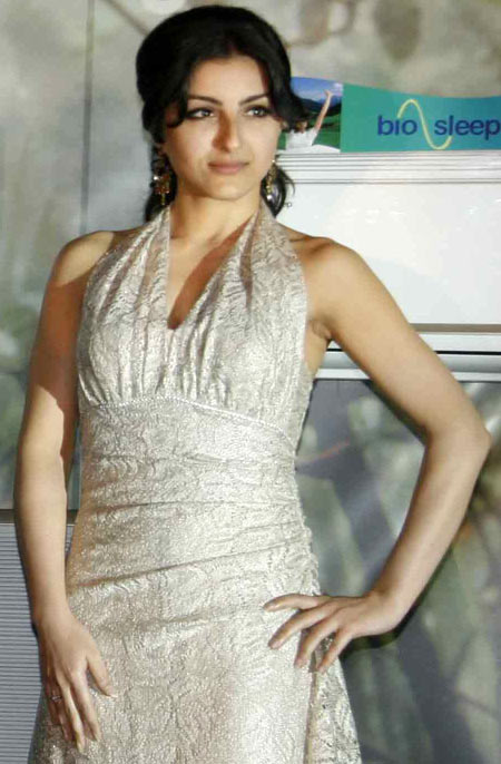 &#8207;Soha Ali Khan