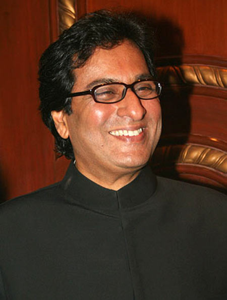 Talat Aziz