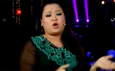 Bharti Singh