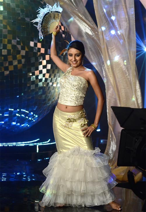 Pratyusha Banerjee