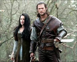 A scene from Snowhite And The Huntsman