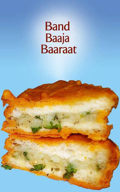 The Band Baaja Baaraat poster