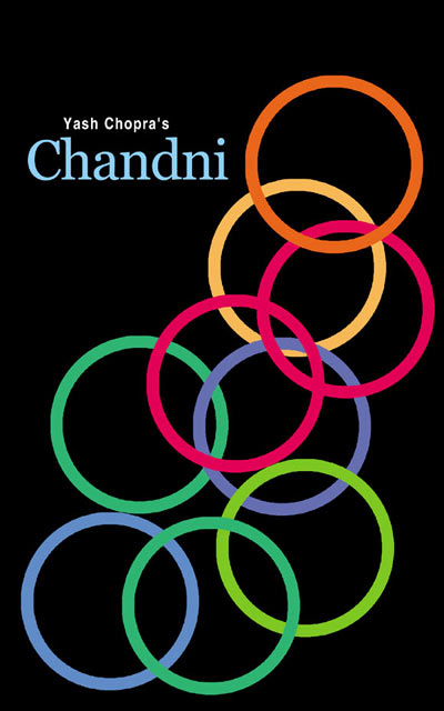 The Chandni poster
