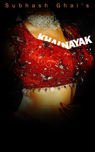 Khalnayak movie poster