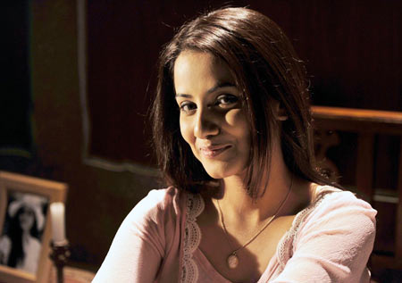 Tia Bajpai in Haunted