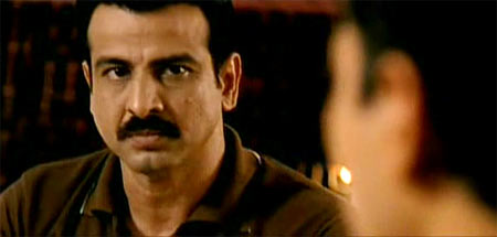 Ronit Roy in Udaan
