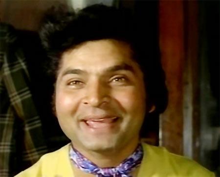 Asrani in Chala Murari Hero Banne