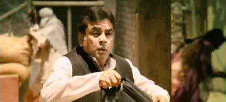 Paresh Rawal in Oh My God