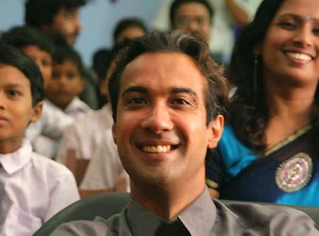 Ranvir Shorey in Fatso