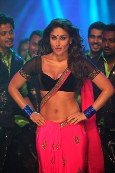 Kareena Kapoor in Heroine