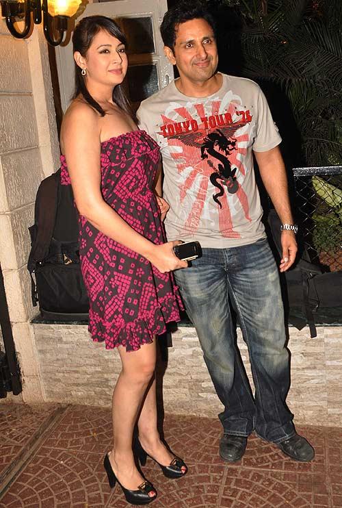 Preeti Jhangiani and Parvin Dabas