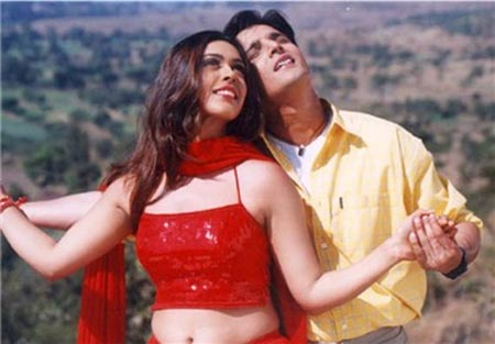 A scene from Haasil