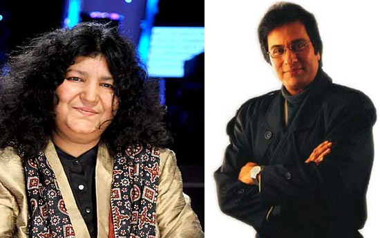 Abida Parveen, Talat Aziz