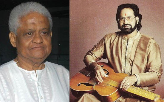Pyarelal, Vishwa Mohan Bhatt