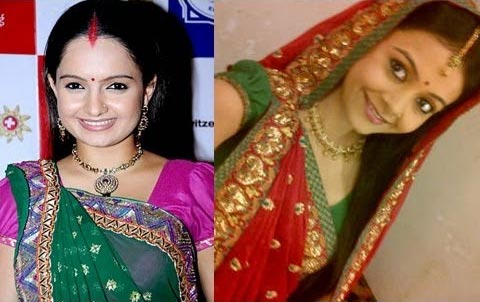 Giaa Manek, Devoleena Bhattacharjee