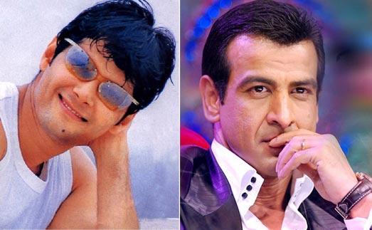Amar Upadyay, Ronit Roy