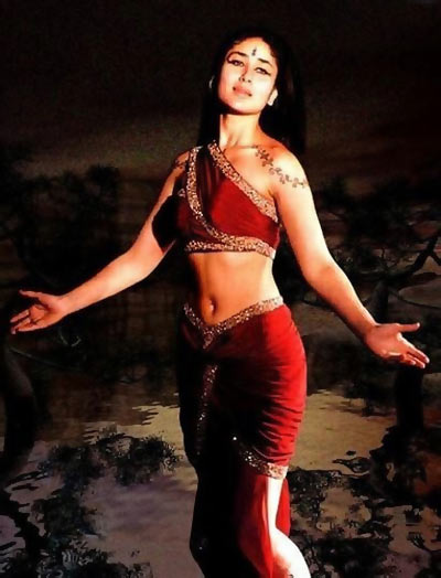 Kareena Kapoor in Asoka