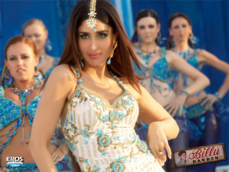 Kareena Kapoor in Billu