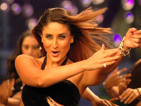 Kareena Kapoor in Kya Love Story Hai